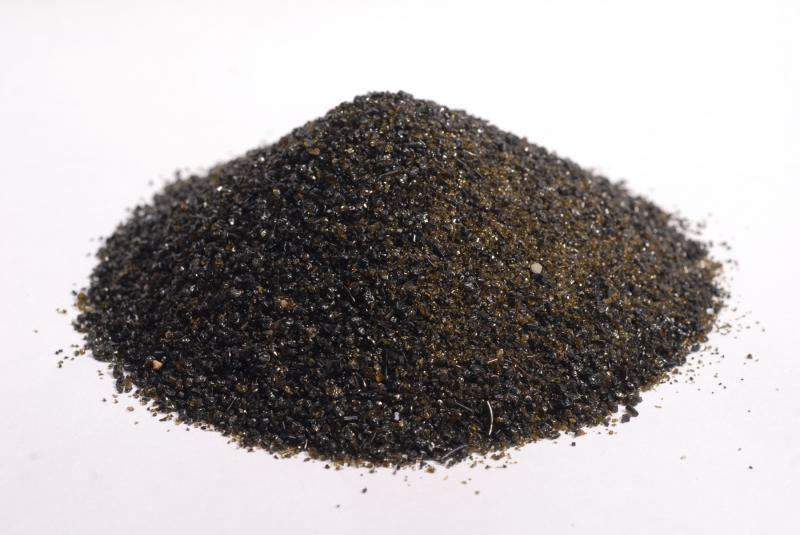 Abrasives Blackblast Coal Slag.